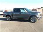 2018 F-150 Crew Cab 4x4, Pickup #188241 - photo 4