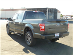2018 F-150 Crew Cab 4x4, Pickup #188241 - photo 2