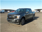 2018 F-150 Crew Cab 4x4, Pickup #188241 - photo 1