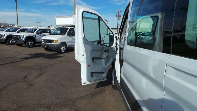 2018 Transit 350 Med Roof 4x2,  Passenger Wagon #188248 - photo 23