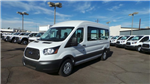 2018 Transit 350 Med Roof 4x2,  Passenger Wagon #188248 - photo 1