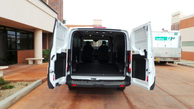 2018 Transit 250, Cargo Van #188257 - photo 9