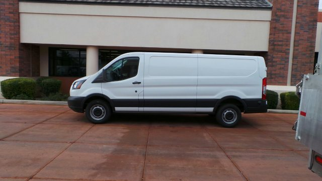 2018 Transit 250, Cargo Van #188257 - photo 3