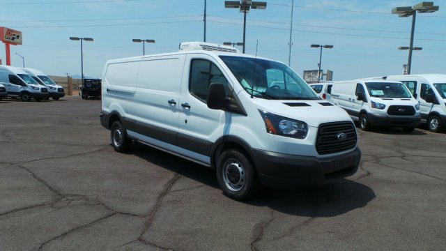 2018 Transit 250 Low Roof 4x2,  Refrigerated Body #188257 - photo 3