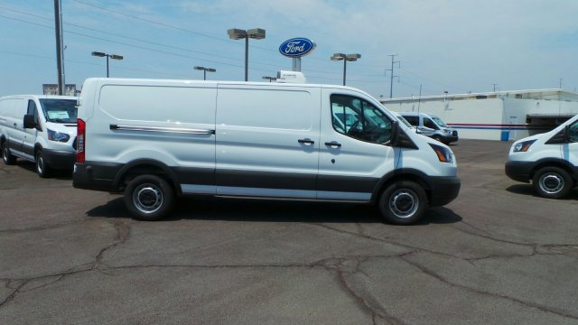 2018 Transit 250 Low Roof 4x2,  Refrigerated Body #188257 - photo 4