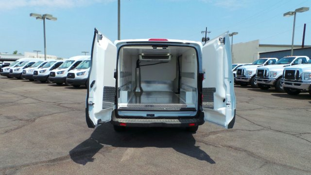 2018 Transit 250 Low Roof 4x2,  Refrigerated Body #188257 - photo 7