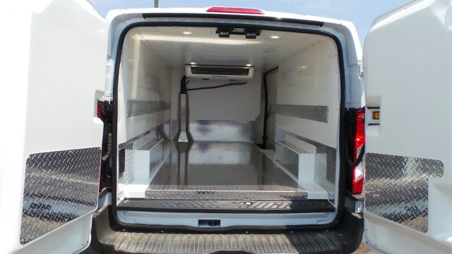 2018 Transit 250 Low Roof 4x2,  Refrigerated Body #188257 - photo 2