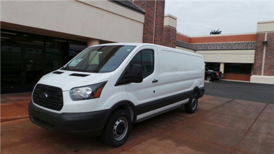 2018 Transit 250, Cargo Van #188257 - photo 1