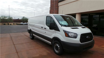 2018 Transit 250, Cargo Van #188257 - photo 5