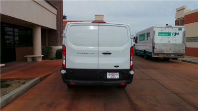 2018 Transit 250, Cargo Van #188257 - photo 8