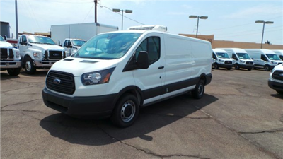 2018 Transit 250 Low Roof 4x2,  Refrigerated Body #188257 - photo 1
