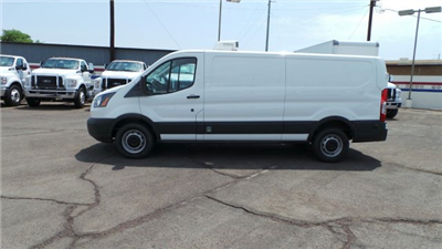 2018 Transit 250 Low Roof 4x2,  Refrigerated Body #188257 - photo 8