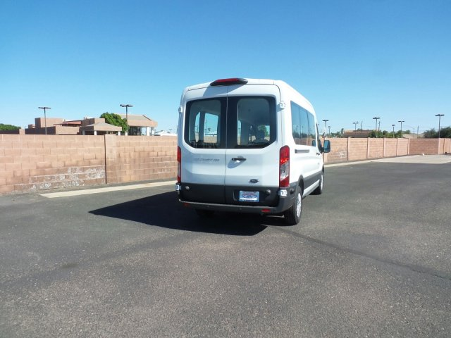 2018 Transit 350, Cargo Van #188265 - photo 7