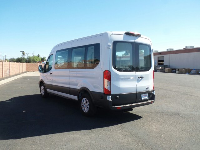 2018 Transit 350, Cargo Van #188265 - photo 3