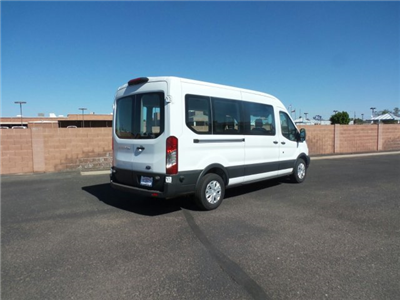 2018 Transit 350, Cargo Van #188265 - photo 6