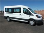2018 Transit 350, Cargo Van #188265 - photo 5