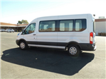 2018 Transit 350, Cargo Van #188265 - photo 8