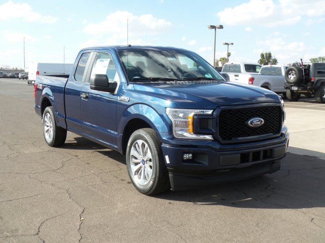 2018 F-150 Super Cab, Pickup #188309 - photo 3
