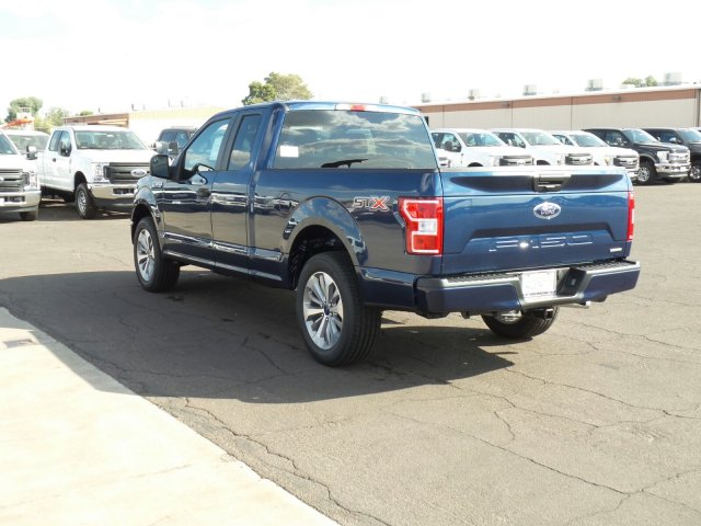 2018 F-150 Super Cab, Pickup #188309 - photo 2