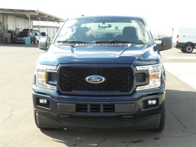 2018 F-150 Super Cab, Pickup #188309 - photo 8