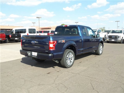 2018 F-150 Super Cab, Pickup #188309 - photo 5