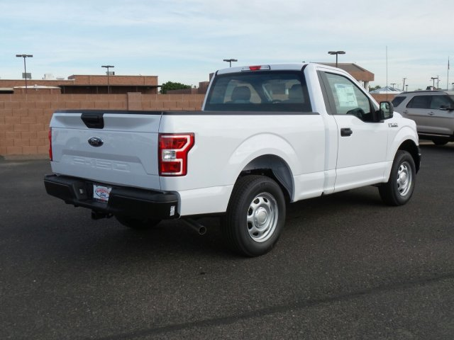 2018 F-150 Regular Cab 4x2,  Pickup #188324 - photo 5