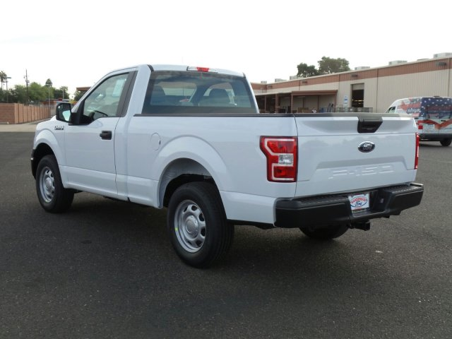 2018 F-150 Regular Cab,  Pickup #188324 - photo 2