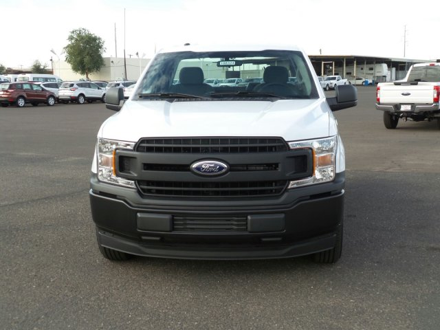 2018 F-150 Regular Cab,  Pickup #188324 - photo 8