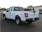 2018 F-150 Regular Cab 4x2,  Pickup #188324 - photo 2