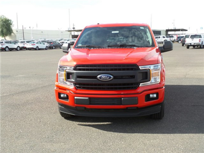 2018 F-150 Regular Cab 4x2,  Pickup #188338 - photo 8