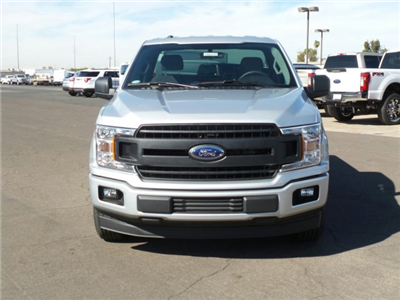 2018 F-150 Regular Cab 4x2,  Pickup #188339 - photo 8