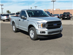 2018 F-150 Regular Cab, Pickup #188339 - photo 3