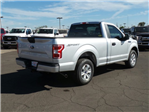 2018 F-150 Regular Cab, Pickup #188339 - photo 5