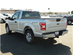 2018 F-150 Regular Cab, Pickup #188339 - photo 2