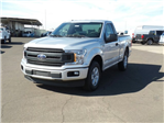 2018 F-150 Regular Cab, Pickup #188339 - photo 1