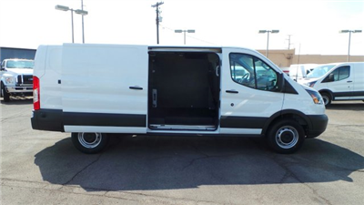 2018 Transit 250 Low Roof 4x2,  Empty Cargo Van #188346 - photo 5