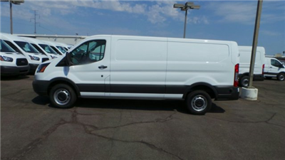 2018 Transit 250 Low Roof 4x2,  Empty Cargo Van #188346 - photo 8