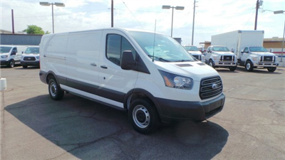 2018 Transit 250 Low Roof 4x2,  Empty Cargo Van #188346 - photo 3