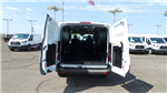 2018 Transit 250 Low Roof 4x2,  Empty Cargo Van #188346 - photo 7