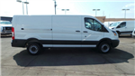 2018 Transit 250 Low Roof 4x2,  Empty Cargo Van #188346 - photo 4