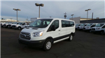 2018 Transit 150 Low Roof, Passenger Wagon #188361 - photo 1
