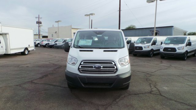 2018 Transit 150 Low Roof, Passenger Wagon #188364 - photo 4