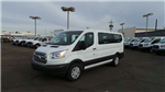 2018 Transit 150 Low Roof, Passenger Wagon #188364 - photo 1
