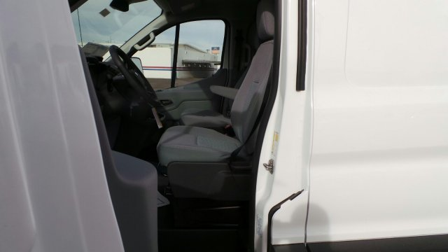 2018 Transit 150 Low Roof 4x2,  Empty Cargo Van #188370 - photo 25