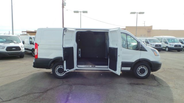 2018 Transit 150 Low Roof 4x2,  Empty Cargo Van #188370 - photo 7