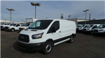 2018 Transit 150 Low Roof 4x2,  Empty Cargo Van #188370 - photo 1