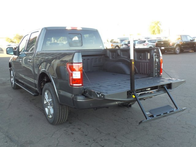 2018 F-150 SuperCrew Cab 4x2,  Pickup #188393 - photo 11