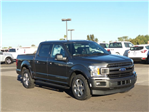 2018 F-150 SuperCrew Cab 4x2,  Pickup #188393 - photo 3