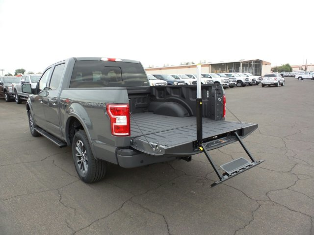 2018 F-150 SuperCrew Cab 4x2,  Pickup #188394 - photo 11