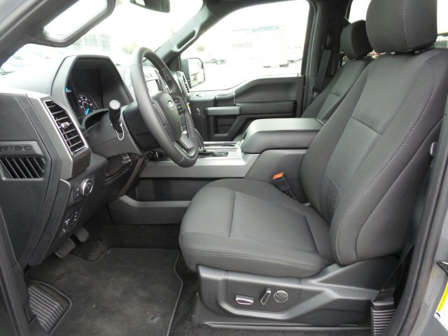 2018 F-150 SuperCrew Cab 4x2,  Pickup #188394 - photo 13